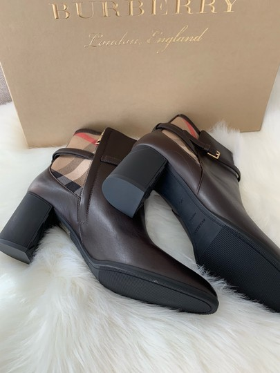 Burberry Boots Image 2
