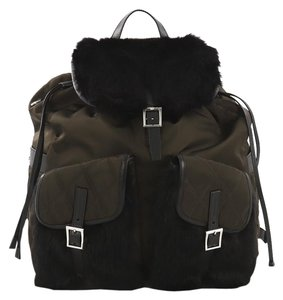 fba88912bb92 Prada Backpacks on Sale - Up to 70% off at Tradesy (Page 3)