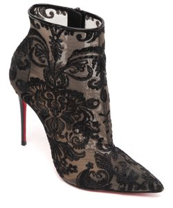 5941ceac9e8 Christian Louboutin Boots + Booties - Up to 70% off at Tradesy