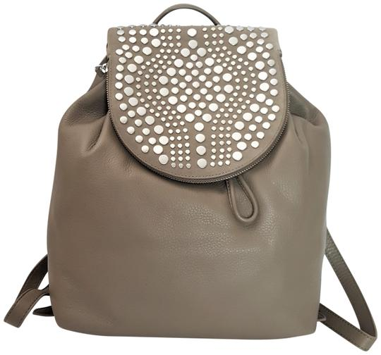 Preload https://img-static.tradesy.com/item/25091527/vince-camuto-bonny-studded-foxy-brown-leather-backpack-0-2-540-540.jpg