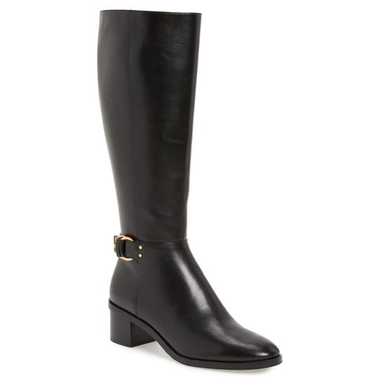 Tory Burch New Black Boots Image 0