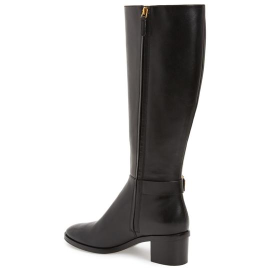 Tory Burch New Black Boots Image 1