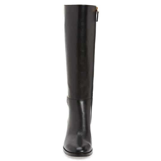Tory Burch New Black Boots Image 5