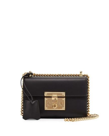 Preload https://img-static.tradesy.com/item/25091705/gucci-padlock-small-chain-black-leather-cross-body-bag-0-0-540-540.jpg