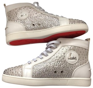 3d2c90dbf399 Christian Louboutin Sneakers - Up to 70% off at Tradesy