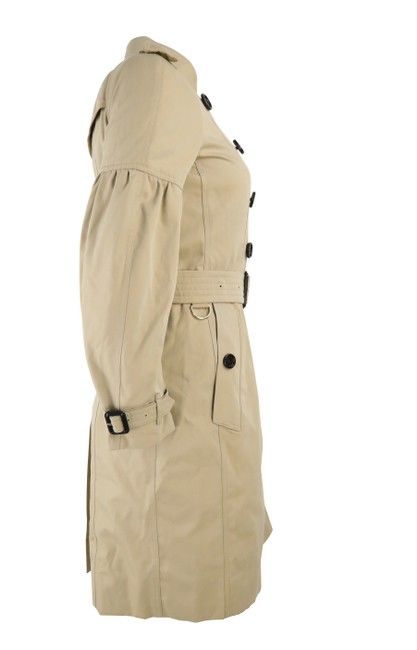 Burberry Jacket For Women Xs Trench Coat Image 2