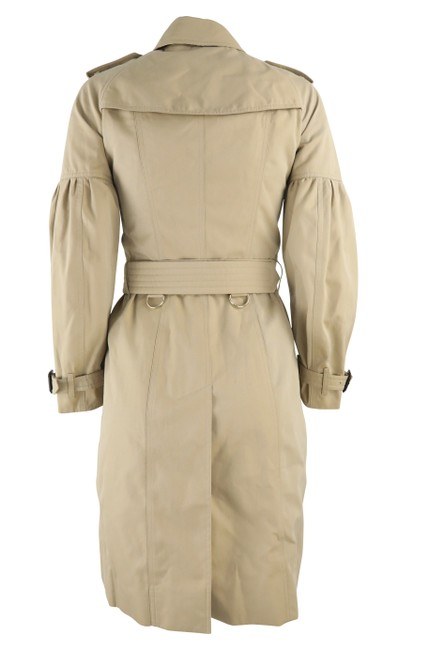 Burberry Jacket For Women Xs Trench Coat Image 3