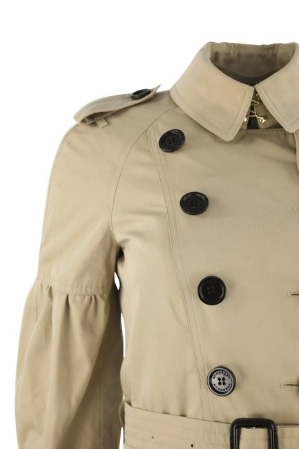 Burberry Jacket For Women Xs Trench Coat Image 5