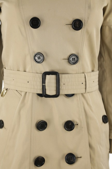 Burberry Jacket For Women Xs Trench Coat Image 6