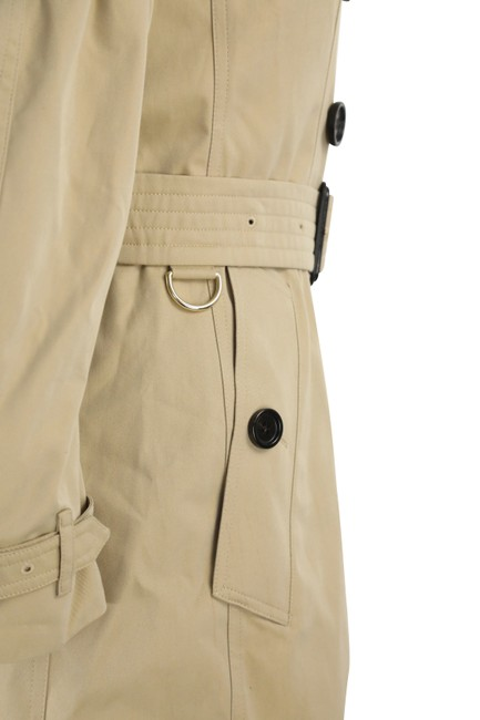 Burberry Jacket For Women Xs Trench Coat Image 7