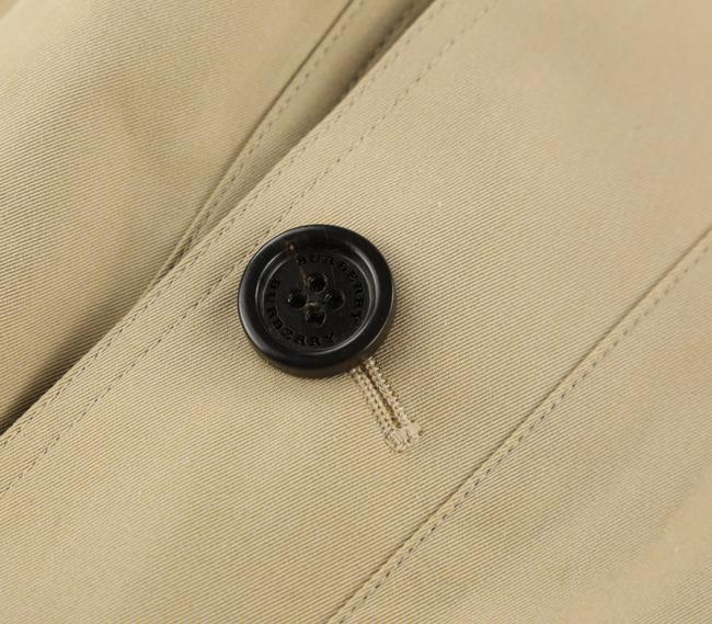 Burberry Jacket For Women Xs Trench Coat Image 8