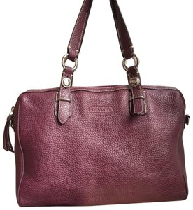 0ff063649c Coach Shoulder Bags - Up to 90% off at Tradesy
