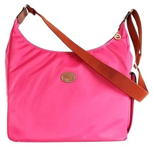 Longchamp Hobo Bags - Up to 90% off at Tradesy 0063155418f7f