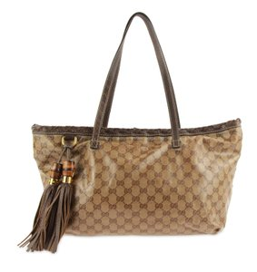 b91462415dd Gucci Bamboo Totes - Up to 70% off at Tradesy