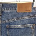 Madewell Skinny Jeans-Medium Wash Image 4