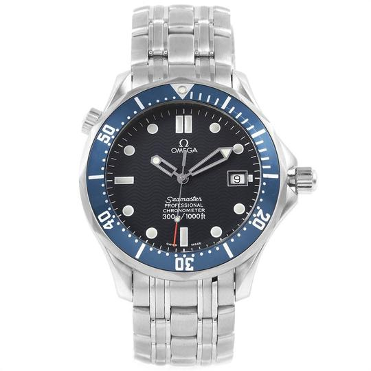 Omega Omega Seamaster 300M Stainless Steel Mens Watch 2531.80.00 Image 1