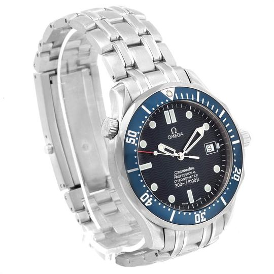 Omega Omega Seamaster 300M Stainless Steel Mens Watch 2531.80.00 Image 2
