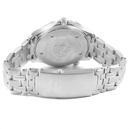 Omega Omega Seamaster 300M Stainless Steel Mens Watch 2531.80.00 Image 6