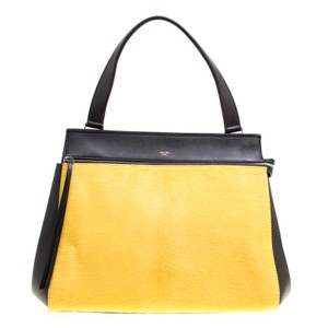 983c3ffc8e Yellow Céline Bags - Up to 90% off at Tradesy