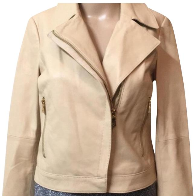 Item - Nude Harper Motorcycle Jacket Size 2 (XS)