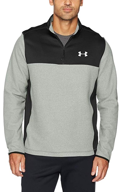 Preload https://img-static.tradesy.com/item/25096115/under-armour-steel-coldgear-infrared-fleece-14-zip-sweatshirthoodie-size-22-plus-2x-0-1-650-650.jpg