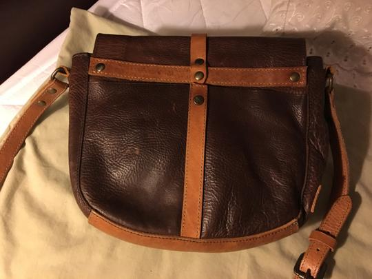 Will Leather Goods Cross Body Bag Image 3