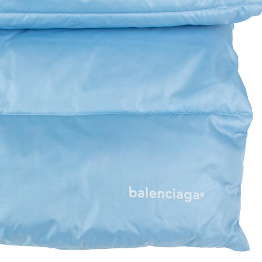 Balen Quilted Padded Puffer Image 1