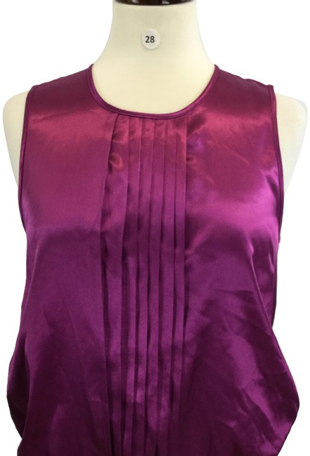 Preload https://img-static.tradesy.com/item/25096622/bcbgmaxazria-purple-blouse-size-8-m-0-1-650-650.jpg