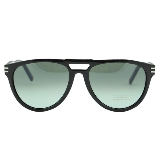 Montblanc New 2018 Mb-699 01a Barberini Tempered Glass Aviator Sunglasses Image 3