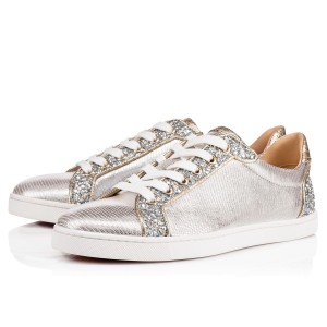 82e25ac1bba8 Christian Louboutin Sneakers - Up to 70% off at Tradesy