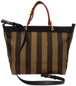 Fendi Bags on Sale - Up to 70% off at Tradesy fd24e276ef9b0