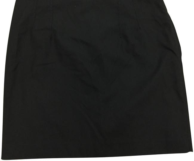 Item - Black Skirt Size 4 (S, 27)