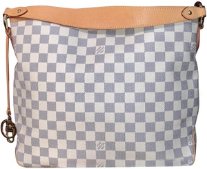 c714adbd9667 Louis Vuitton And Delightfull Galliera Discontinued Hobo Bag