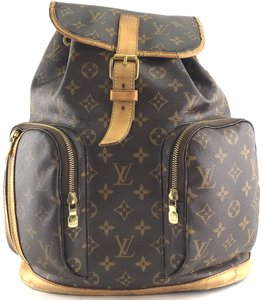 Louis Vuitton Backpacks - Up to 70% off at Tradesy da502f430743f