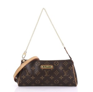 Louis Vuitton Lv Monogram Shoulder Pochette Cross Body Bag