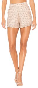 Show Me Your Mumu Polka Dot Night Out Date Night Dress Shorts Sparkle Waterfall Sequin