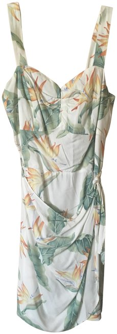 Preload https://img-static.tradesy.com/item/25098874/multicolor-hawaiian-short-casual-dress-size-16-xl-plus-0x-0-1-650-650.jpg