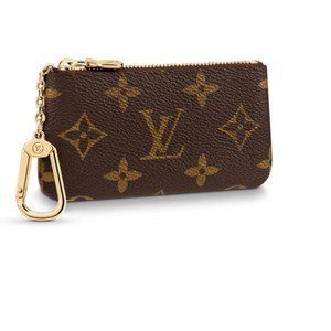 bc9a59eaf3b5 Louis Vuitton Key Pouches - Up to 70% off at Tradesy