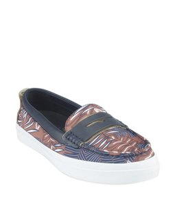 Cole Haan Leather Multi-Color Flats