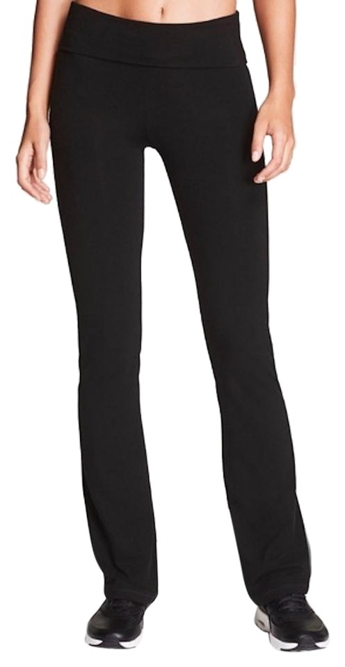 c3e07be9149e4 Victoria's Secret Black XS New Vs Cotton Most Loved Yoga Leggings Pants  Size 2 (XS, 26)