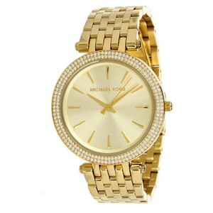 Michael Kors New(w/o tag) Glitz Darci watch