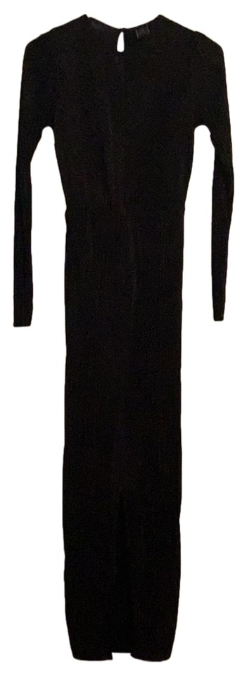 f2239489 Black Zara Night Out Dresses - Up to 70% off a Tradesy