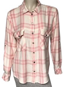 Sanctuary Button Down Shirt