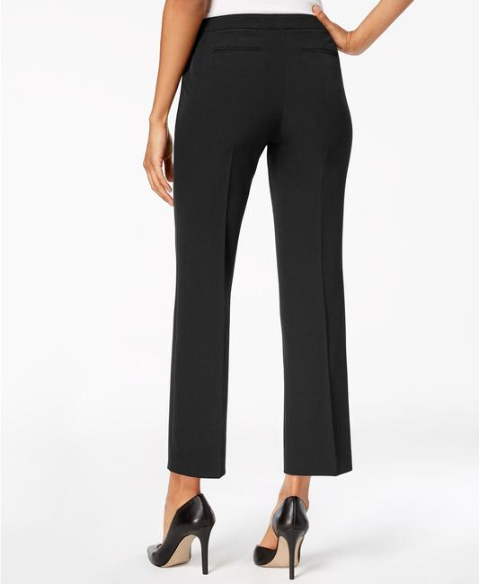 Kasper Straight Pants Black Image 1