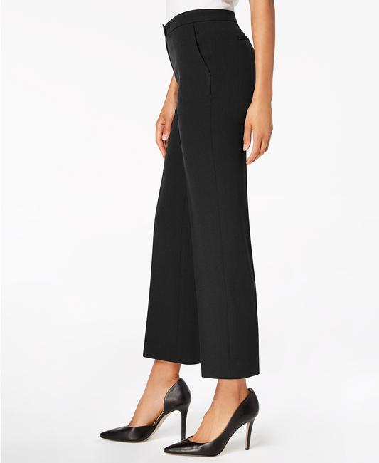 Kasper Straight Pants Black Image 2