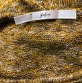 Gibson Knit Sweater Top MUSTARD YELLOW Image 4