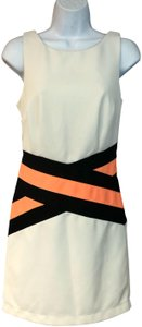 Vero Moda short dress White on Tradesy