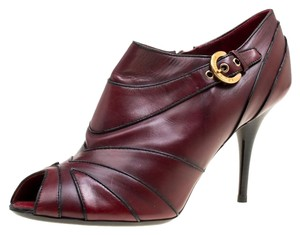 495aad0b17e Women s Red Louis Vuitton Shoes - Up to 90% off at Tradesy