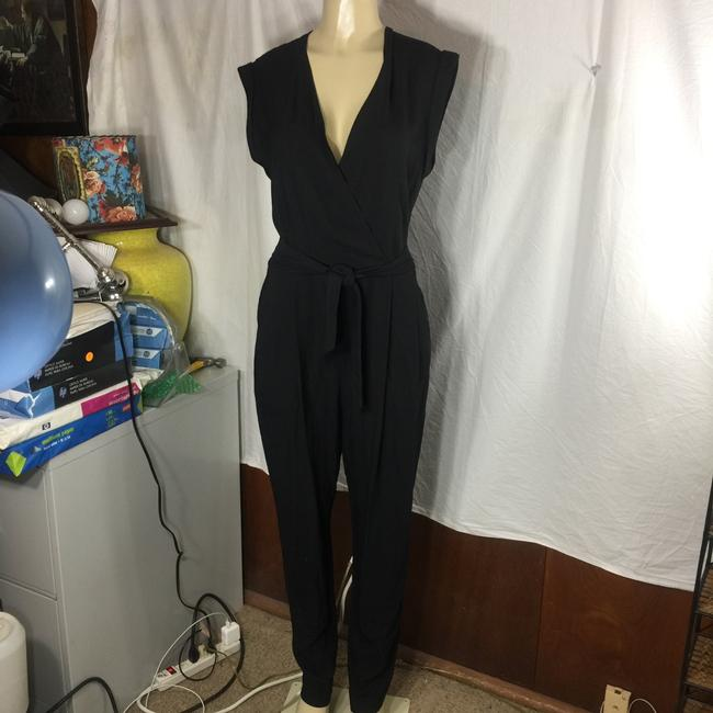 Theory sexy one piece tailored jumpsuit Image 1