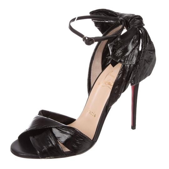 Preload https://img-static.tradesy.com/item/25101277/christian-louboutin-black-patent-sling-heels-pumps-size-eu-375-approx-us-75-regular-m-b-0-0-540-540.jpg